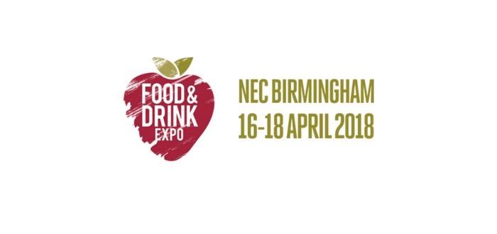 Food & Drink Expo 2018 Promises Innovation And Inspiration.