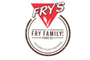 Vegan Chain Fry's Launch Products In Sainsbury's.