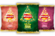 Walkers Sparks The Christmas Sprout Debate With Delicious New Flavours.