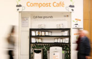 Intu Leads The Way For A Sustainable Future One Cup At A Time.