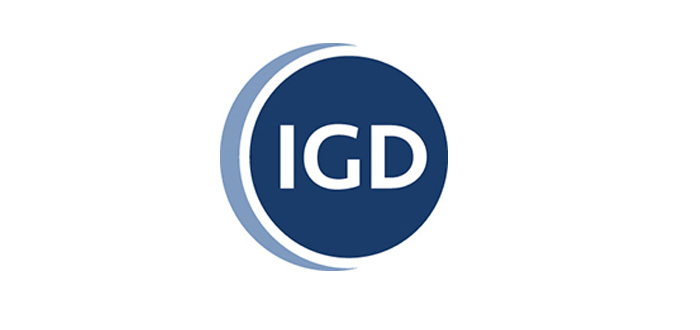 IGD Announces Appointment Of Susan Barratt As New CEO.