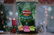 Walkers Spurs The Christmas Sprout Debate With New Christmas TV Advert.
