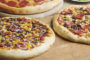Asda Trials First Pizza Delivery Service In Partnership With Just Eat.