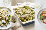Waitrose & Partners Launches New Frozen Fish Range.