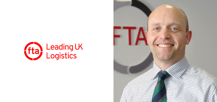 New Aviation Strategy Shows Government Is Listening To Logistics Sector, Says FTA.