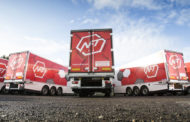 Schmitz Cargobull Helps NFT Distribution Cut Emissions With 40 New Reefer Trailers.