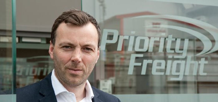 Priority Freight Is Meeting The Challenges Of Global Distribution In A Post-Brexit World.