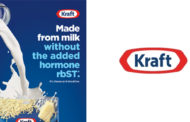 KRAFT Natural Cheese Is Now Made From Milk Without The Artificial Hormone rbST – And Is As Delicious As Ever.