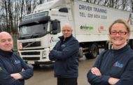 RTITB Instructor Academy Boosts LGV Driver Training For Northern Ireland Grocery Giant Henderson Group.