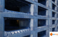Leading Plastic Pallet Supplier Pledges To Recycle ALL Plastic Pallets And Boxes.
