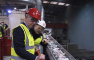 Veolia Comments On Defra's Resources And Waste Strategy Consultations.