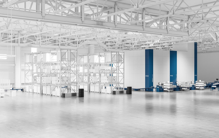 Weland Solutions Sets Focus On Automation: New Fully Automated Compact Dynamic To Hillerstorp.