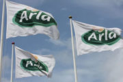 British Dairy Farmers To Benefit From A £64m (70m Euros) Million Share Of A £245m (290m Euros) Pot As Arla Farmers Conclude Final Vote In Favour Of Pay-Out.