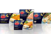 Birds Eye Brings Premium Fish Under The Captain Birds Eye Range As It Waves Goodbye To Its Inspirations Sub-Brand.