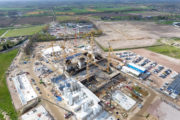 Veolia Supports New State-Of-The-Art Danone Nutricia Plant In The Netherlands.