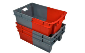 New Bi-Coloured Harvest Crates – The Pick Of The Crop!