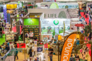 Natural Food Show 2019 Unveils Its Exhibitor Show Highlights.