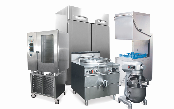 Ramco's Casual Dining Survey Reveals Open Market For Surplus Catering Equipment.