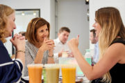 Female Founders Flourish In Food And Drink, As The Seed Fund Reports Industry Shift.