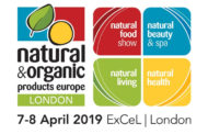 The Future Of Food: Experts Talk Trends, Trade & Brexit At The UK's Biggest Natural Food Show.