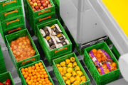 Mercadona To Automate Fresh Food Distribution At Four DCs With Cimcorp.
