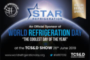 Star Refrigeration Engineers Demonstrate Thought Leadership For TCS&D Show.