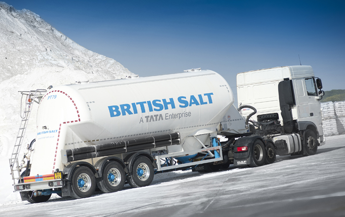 British Salt Announces Major £7.2M Future- Proofing Investment In Its 50th Anniversary Year.