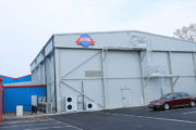 International Confectionery Manufacturer Completes Seven Year Project To Bring All Production In-House.