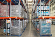 Star Refrigeration Installs Future-Proof CO2 Refrigeration System For BrewDog's Eurocentral Warehouse.