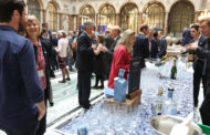 British Ambassadors Call For More Brand Britain Wine And Spirits At Overseas Events.