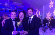 Prohire Wins 'Rental And Contract Hire Company' At The TCS&D Awards.