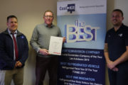 Coolkit Becomes FTA Van Excellence Bronze Partner.