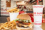 McArthurGlen Designer Outlet Ashford Welcomes Five Guys As Part Of £90m Centre Expansion.