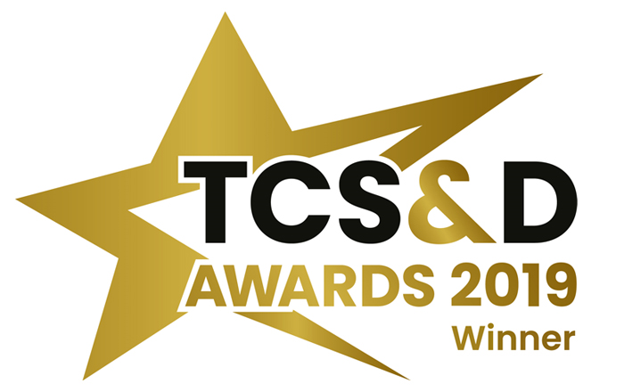 Honoured For Best Customer Service: UniCarriers Wins At TCS&D Awards 2019.