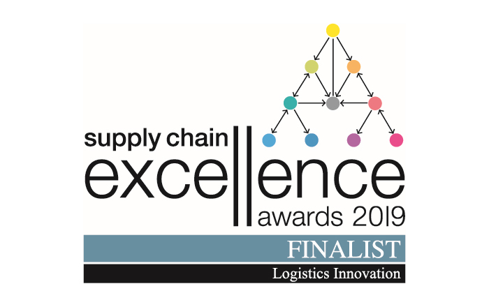 SEC Storage Finalists In Supply Chain Excellence Awards.