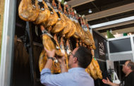 Demand For Spanish Food Increased In The UK As Brits Consume More Meat, Olive Oil And Delicatessen.