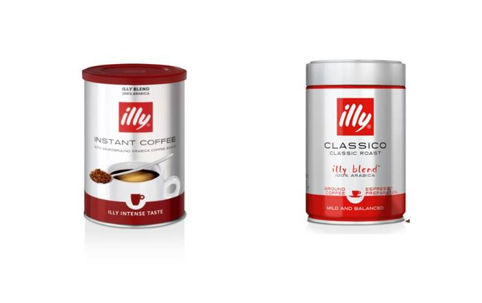 Celebrate International Coffee Day With illy.