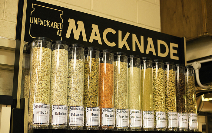 Macknade Goes The Extra Mile For The Environment.