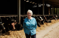 Mary Quicke Named Dairy Industry Woman Of The Year.