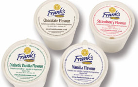 Top That As Award-Winning Ice Cream Brand Celebrates 10-Year Relationship With IPP.