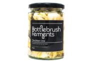 Gut Health Gets Green Light With Clean And Cool Kimchi From Bottlebrush Ferments.