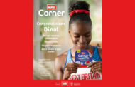 Müller Toasts Success Of Athletics Brand Ambassadors.