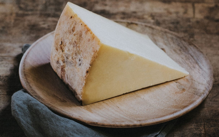 It's Gold For The Goats, As Quicke's Wins Four Prizes At The World Cheese Awards In Italy.