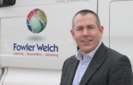 Say 'Cheese'! Fowler Welch Wins New Contract With Wensleydale Creamery.