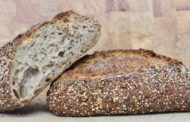 Sustainable Sourdough From GAIL's Bakery Mixes Ancient Wheat With Cheesemaker's Whey.
