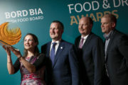 Dawn Meats Joint Winner In Diversity & Inclusion Category At Bord Bia Awards.