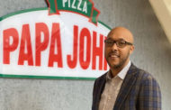 Papa John's Appoints New UK Director Of Business Development.
