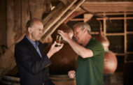 Launch Of Sir Ranulph Fiennes' Great British Rum.