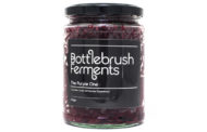After The Festive Glut, Bottlebrush Ferments Has A Gift For The Gut.