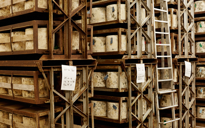 Quicke's Announces Dates For An Education In Cheese.